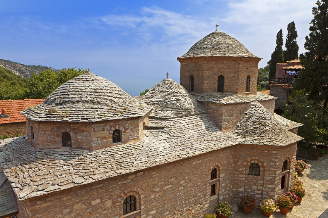 What to see in Skiathos